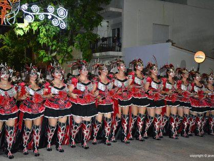 Las Fiestas de Moros i Cristians de Xàbia, todo un referente de fiesta, cultura, tradición y turismo
