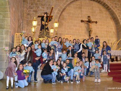 Las Fiestas en honor a Jesús Nazareno