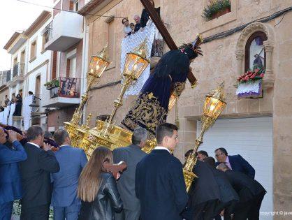 Xàbia, 250 años de tradición y devoción
